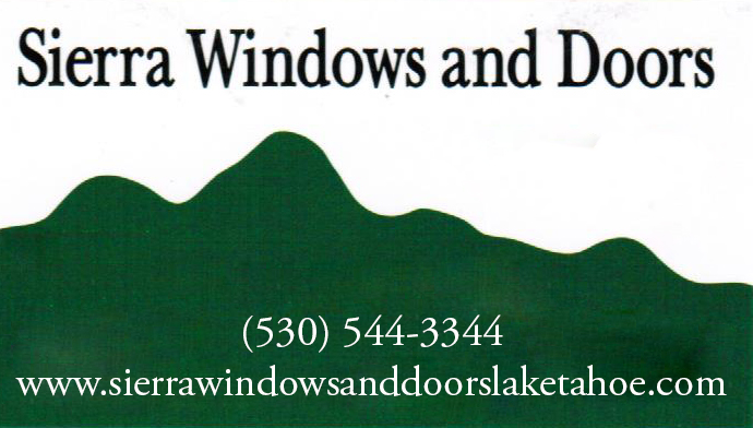 Sierra Windows & Doors